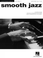 Smooth Jazz Sheet Music Jazz Piano Solos Series Volume 7 Piano Solo So 000310727