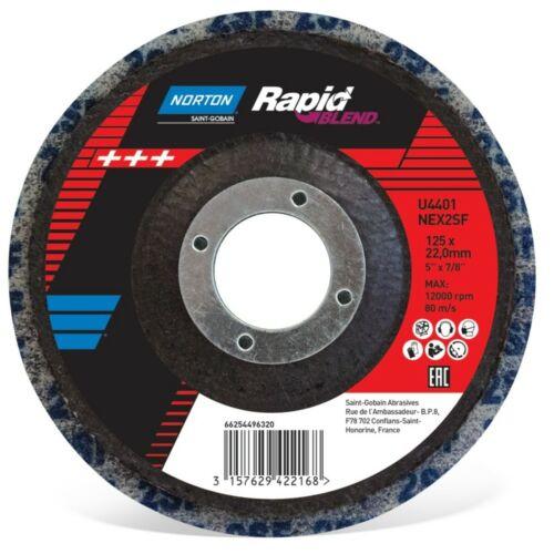 DISCO in RAPID BLEND U4401 NORTON