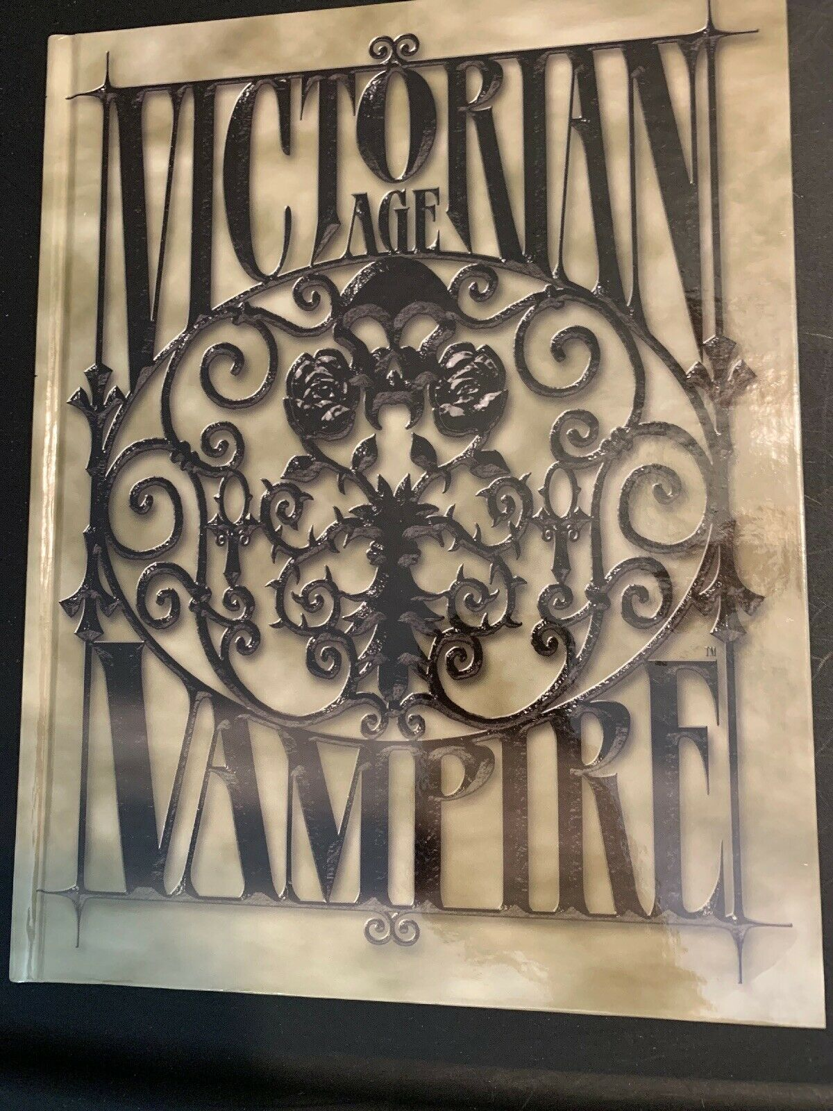 Historical Book of the Vampire Age of Victoria ww 2470 2470 2470 blancoo Wolf d8d