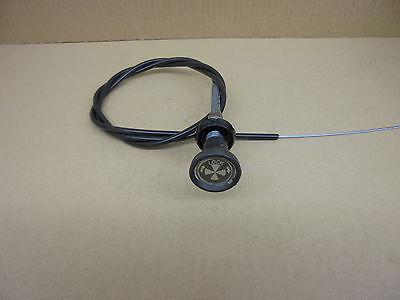 Cerradura de Torcedura TRIUMPH TR7 ** Cable del estrangulador **! nuevo!! Coches RHD