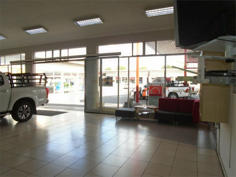 CommercialProperty in Kuruman now available