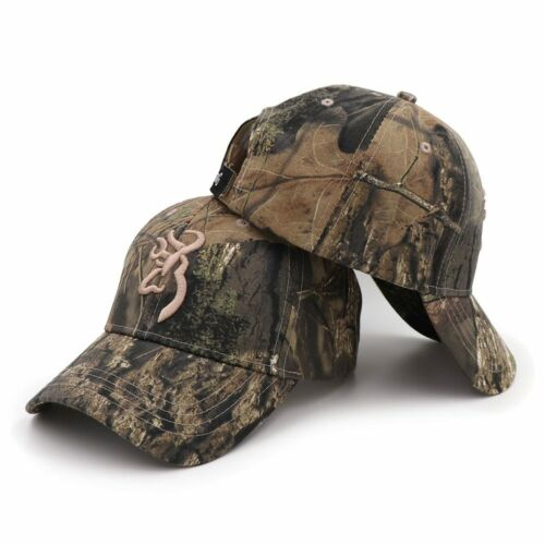 2019 New Camo Baseball Cap Fishing Caps Men Outdoor Hunting Camouflage