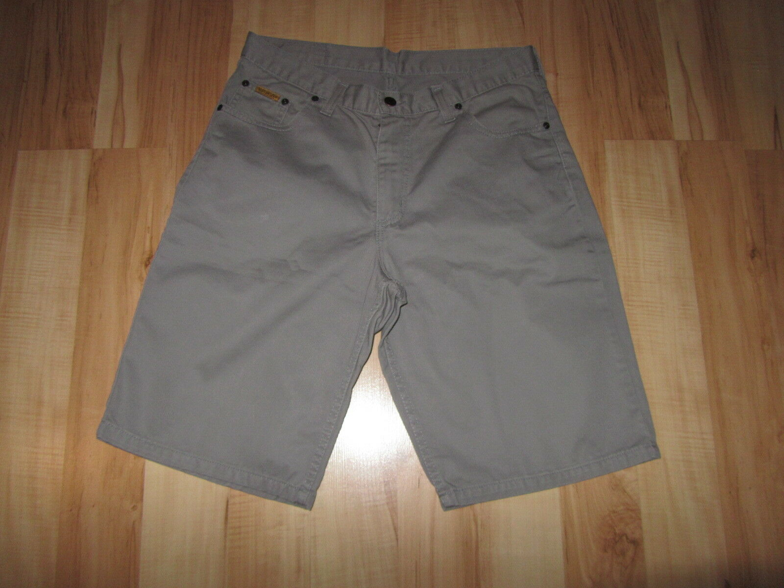 Damen Shorts, Größe 33