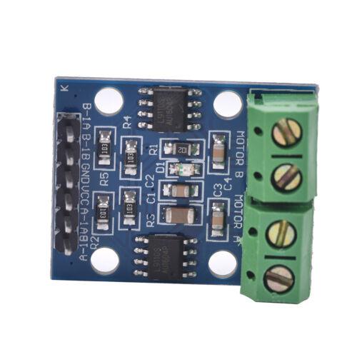 L9110S H-Brücke Stepper Dual DC Motor Treiber Controller Board für  HH ML