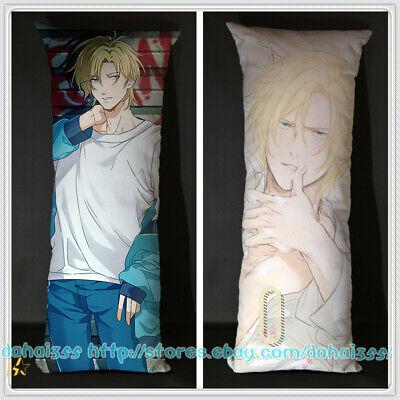 Aisaka Taiga Hugging Body 59inch Anime Dakimakura Pillow Case Cover Toradora