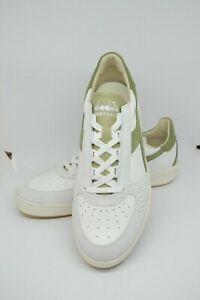 Caricamento dell immagine in corso Scarpe-uomo-Diadora-modello-B-ELITE -sneakers-stringata- 8f9e3ed3127