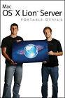 Mac OS X Lion Server Portable Genius by Richard Wentk (Paperback, 2012)
