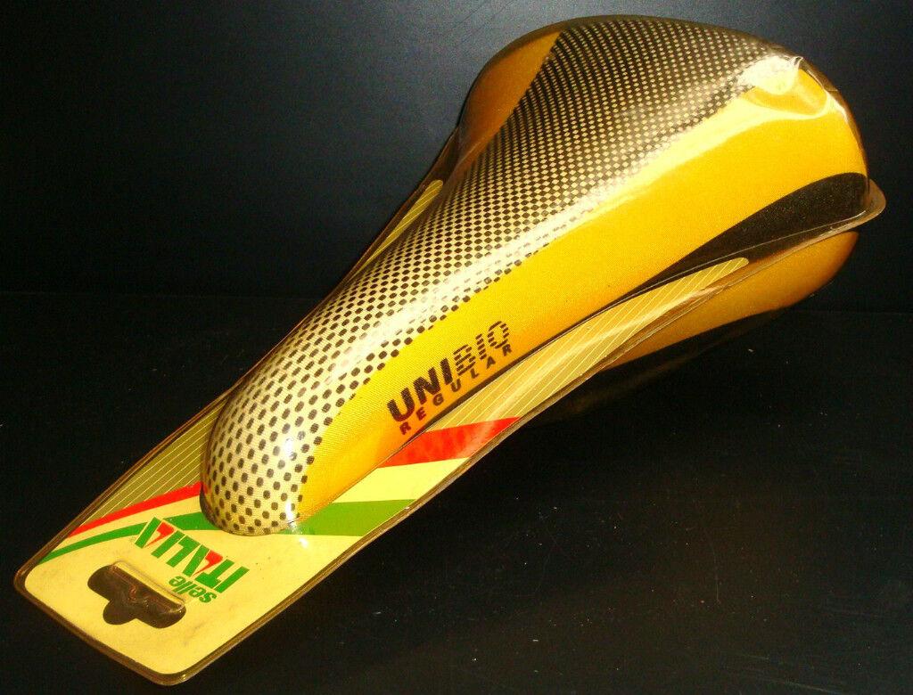 NIB ITALIA UNIBIO REGULAR SADDLE SEAT VINTAGE