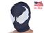 US Venom Mask Halloween Superhero Spider-Man 3D Mask Cosplay Costume Props Hood
