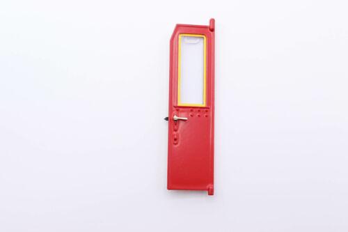 """Fenêtre LGB pièces de rechange /""""LGB 3063 3064 voitures/"""" porte Incl"""