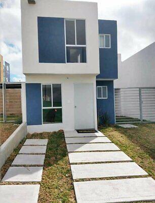 Casa sola 3 recamaras en privada a 15 min de la caseta de Tepotzotlan