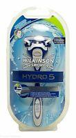 Wilkinson Sword Hydro 5 Ultraglide Razor