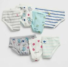 Days-of-the-Week Panties Okie Dokie® 7-pk JCPenney Toddler Girls 2t-3t