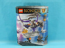 Lego 70793 Bionicle Skull Basher 72 Pieces New Sealed 2015