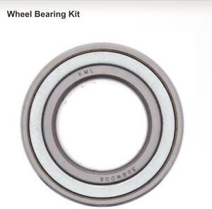 All Balls 25-1497 Front Wheel Bearing Seal Kit Kawasaki KVF650 Prairie 02-03