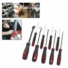 Schaber und Haken Satz 9-teilig Universal Werkzeug CV-Stahl Universal Nadel