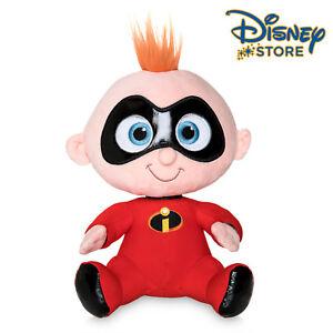 Disney-Jack-Jack-Jack-Gli-Incredibili-2-PELUCHE-PLUSH-TOY-ORIGINALE-RARO-NUOVO