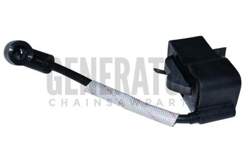 Ignition Coil Module Homelite UT74121D UT10530A UT-10901 UT-10947 Chainsaw 33cc