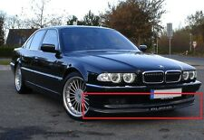BMW 7 SERIES E38 1995-2001 FRONT BUMPER SPOILER VALANCE SKIRT ALPINA LOOK