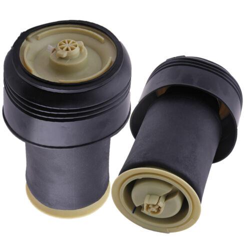 2PCS For BMW X5 E70 X6 E71 E72 Rear Air Suspension Spring Bag Bellow 37126790078