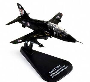 ITALERI-1-100-DIE-CAST-AEREO-HAWK-T-MK-1-4th-FLYING-TRAINING-SCHOOL-RAF-48145