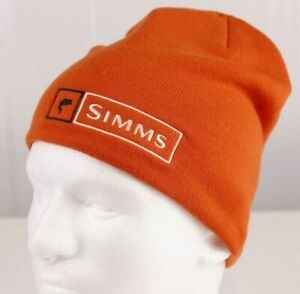 Simms-Bass-Lockup-Beanie-Color-Hunter-Orange-ON-SALE