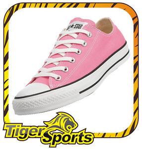 Converse Chucks All Star OX Pink Rosa M9007 Schuhe NEU Gr en 35 42