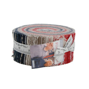 Moda Jelly Rolls - Quilting Fabric
