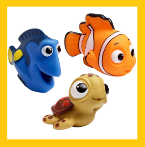 Original-Cute-Disney-Baby-Bath-Squirt-Toys-Finding-Nemo-fun-toy-for-kids