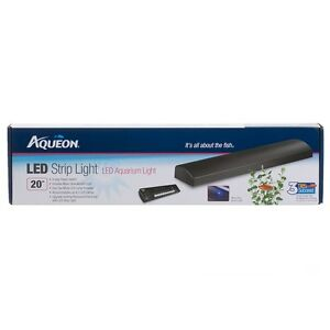 Strip Light for Aqueon Deluxe Aquariums LED light Full ...