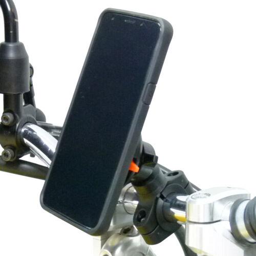 Montaggio per manubrio moto & Tigra fitclic Neo Lite Custodia per OnePlus 6T