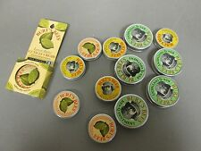 13 BURT'S BEES ASSORTED HAND PRODUCTS-   EXP: 5/17+    RR 16139