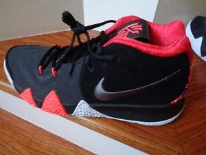 71112e84080e Nike Kyrie 4 41 for the Ages Men s Basketball Shoes
