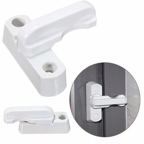Burglar Avoider Sash Jammer//Stopper//Blocker w// Alarm for UPVC Doors Gifts FA