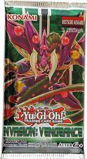Yu-Gi-Oh ! Invasion: Vengeance Booster deutsch 1.Auflage Sammelkartenspiel TCG