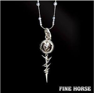 Final Fantasy XIII FF13-2 SERAH FARRON Engagement Necklace PENDANT
