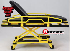 1//12 scale Foldable Stretcher Toy Action Figure Accessory No Figure