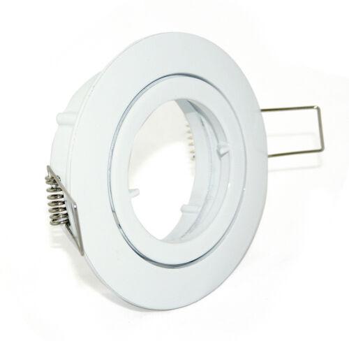 7w = 50w variateur LED poire EEK A 230v plafonnier encastré k9451 ip20 gu10 incl