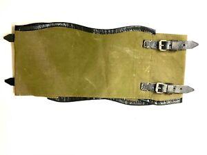 WWII-GERMAN-HEER-WAFFEN-M31-GAMASCHEN-GAITERS