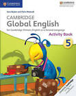 Cambridge Global English Stage 5 Activity Book by Claire Medwell, Jane Boylan (Paperback, 2014)