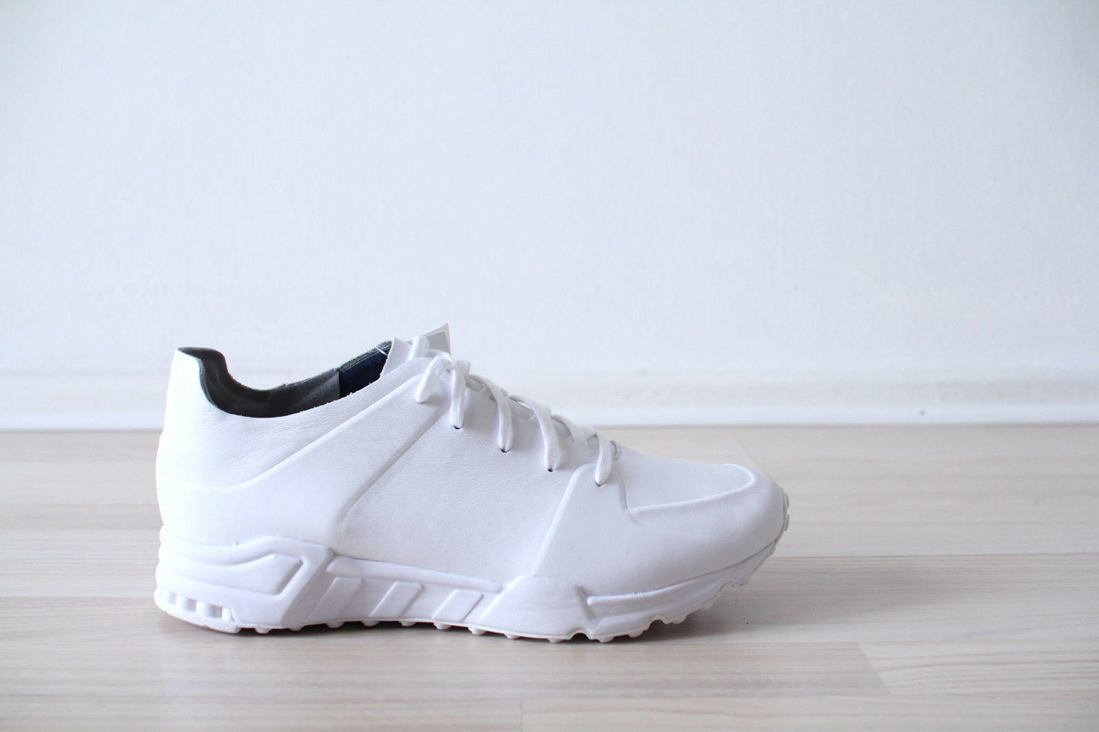 Adidas equipment support 93 nuude blanc taille 40,42 NOUVEAU & NEUF dans sa boîte s76702
