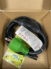 4 Prong 30 Amp Inverter Generator Parallel Cord Rvmate New In Box