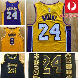 Kobe Bryant #24 Los Angeles Lakers
