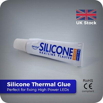 Iniziativa Halnziye Hy910 5g Adesivo Colla Termica In Silicone-led Gpu Dissipatore Vga Ram Vr- Essere Accorti In Materia Di Denaro