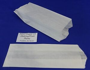 Hot-Dog-Paper-Bags-Concession-Machine-supplies-3-034-x-2-034-x-8-75-034