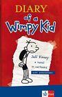 Diary of a Wimpy Kid von Jeff Kinney (2011, Taschenbuch)