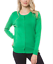 Women-Cardigan-Long-Sleeve-Solid-Open-Front-Knit-Sweater-Cardigan-S-3XL thumbnail 28