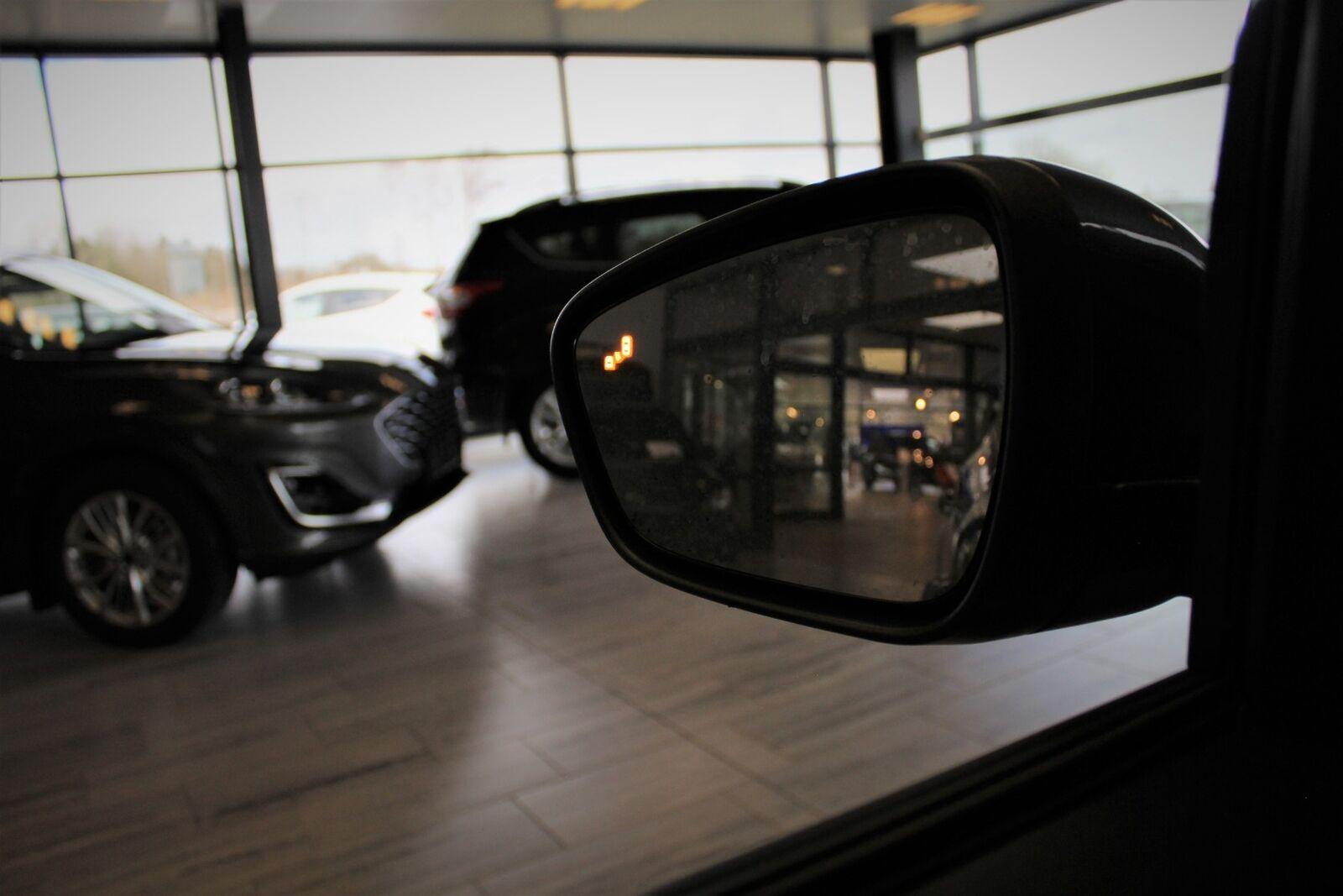 Ford Kuga 2,5 PHEV ST-Line X CVT - billede 13