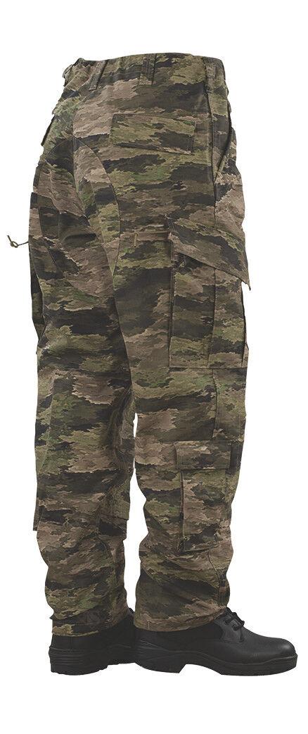 Tru-Spec A-TACS IX TRU Pantalones 50 50 Nyco RS