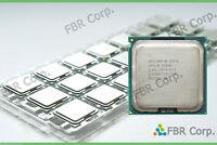 Lot 2 Intel Xeon Quad Core E5440 LGA771 2.83GHz 1333 Processor CPU Pair SLANS